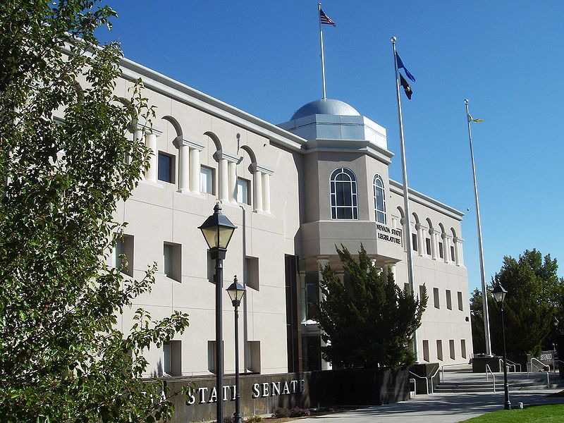 Nevada Extends Charging Order Protection to Single Member LLCs: An ...